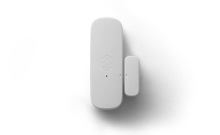 Home security door and window sensors.