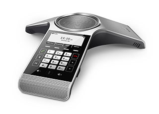 Yealink CP920 IP Conference Phone.