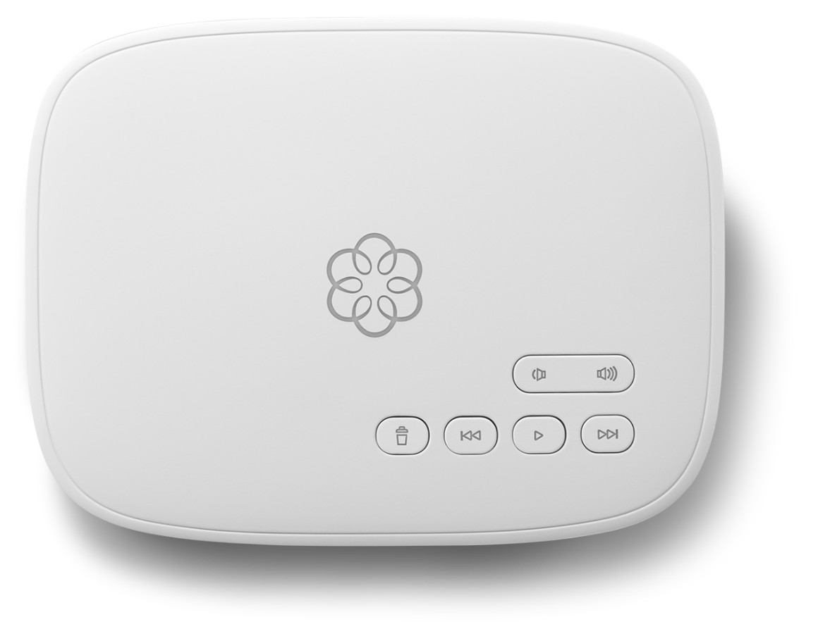 Ooma cheap landline phone service alternative.