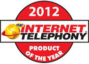2012 Internet Telephony - Products of The Year