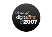 Best of Digital Life 2007