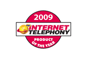 2009 Internet Telephony - Products of The Year