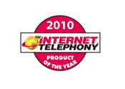 2010 Internet Telephony - Products of The Year