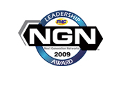 Leardership NGN 2009 Award
