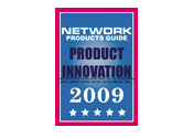 Network Producs Guide Products Innovation 2009