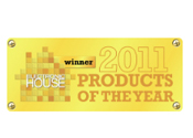 2011 Products of the year