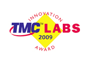 TMC Labs Innovation Award - 2009