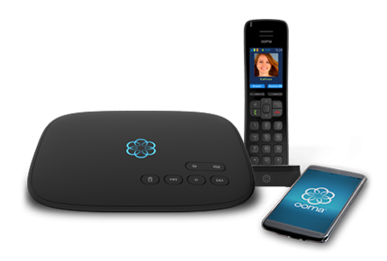 Ooma products can connect all of your devices.